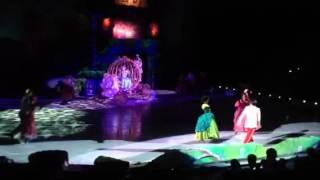 Disney on ice 2013-cinderella