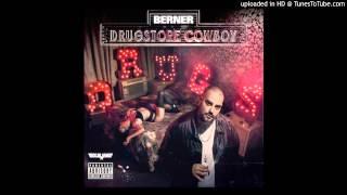 Berner   ' Through My Head '    Drugstore Cowboy Bonus Track