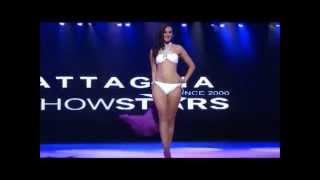 Itziar Martos, Showstars Models 2014