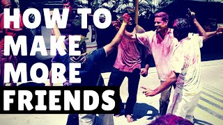 (Hindi) Improve Social Life | How To Win Friends And Influence People Book Review | India Motivation