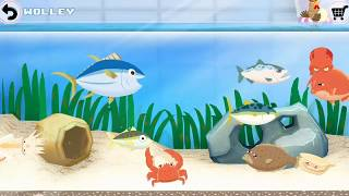 Sushi Master - Cooking Game and Kitchen Fun for Children - Fun Games for Children by TO-FU Oh!SUSHI