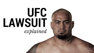 Mark Hunt's UFC Lawsuit, Explained With Attorney Erik Magraken