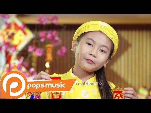 Tết Đến Tết Ơi Tết Phi Long ft Bé Bảo An Official