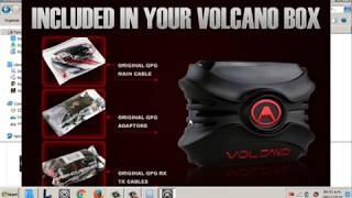 Descargar Volcano 2.2.9 cracked Full sin box [MEGA]