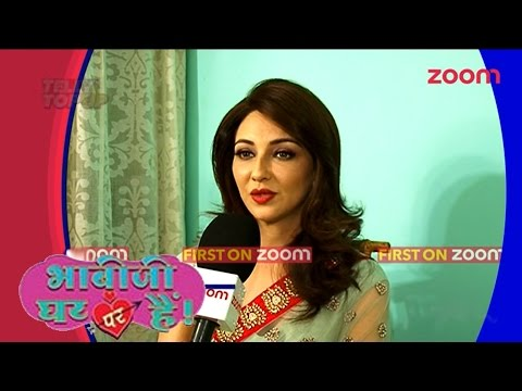Xxx Mp4 Bhabhi Ji Ghar Par Hai S Anita Bhabhi On Shilpa Shinde S Controversy Telly Top Up 3gp Sex