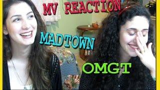 MV Reaction - MADTOWN