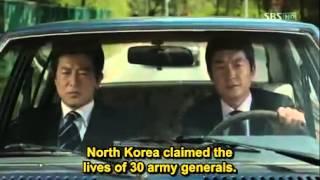 City Hunter Episode 1 Part 1 5 English Subbed!   YouTube5