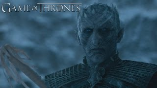 Game of Thrones Season 7 White Walkers  -  Predictions, Theories and Preview