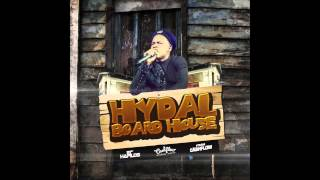 Hydal (Magnum Kings & Queens Runner Up) - Board House