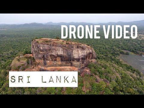 [DRONE VIDEO] Sri Lanka 2016