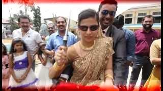 Renish & Anjali wedding highlights