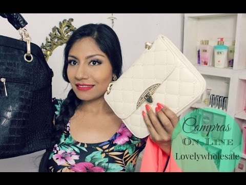 Compras Lovelywholesale compras Ropa de Moda