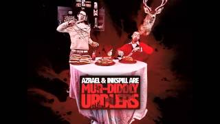 Azrael and Inkspill [MDU] - Shiner