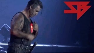Rammstein - 2012.05.01 - Montreal [Full Show] HD 1080p