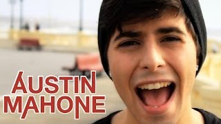 Austin Mahone - What About Love - Paródia | Parody