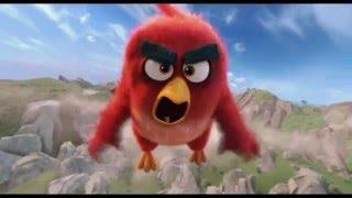 Angry Birds Film Türkçe Dublajlı Yeni Fragman