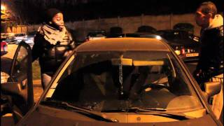 Crime du 93 version Scarface Booba [CLIP OFFICIEL] 2012