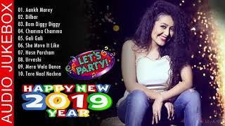 नेहा कक्कर नए गाने 2019 | पार्टी डांस म्यूजिक मिक्स | बॉलीवुड पार्टी गाने और डांस बीट्स  आइटम गाने