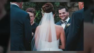 Alyse & Anthony's Willowdale Wedding