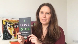 Victoria's Book Review: I Love Dick by Chris Kraus