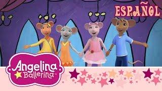 Angelina Ballerina Latinoamérica - El vals de la imaginación