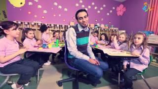 فيديو كليب صلوا صلوا - أحمد الزميلي - نغم ياسر #كناري HD