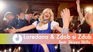 Download Loredana & Zdob si Zdub feat. Skizzo Skillz - La carciuma de la drum (Official Music Video)