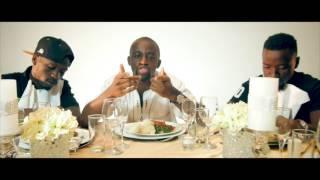 Chanda Mbao - Ifyapa Mwesu (ft. Malz) [Official Music Video]