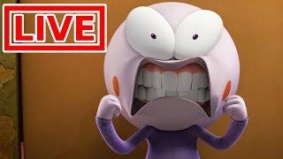 Spookiz LIVE 🔴  Kong Kong