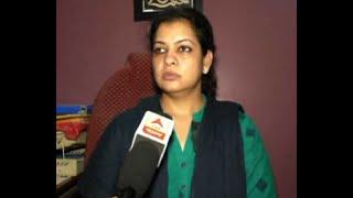 Congress MP Mausam Noor seeks alliance with TMC