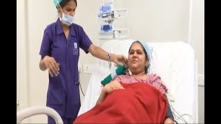 In a first, Gujarat woman delivers baby through transplanted uterus