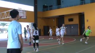 030315 PHS vs AISS (Girls) Q3