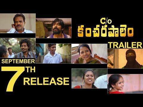 Xxx Mp4 Care Of Kancharapalem Trailer Venkatesh Maha Rana Daggubati 3gp Sex