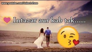 Zindagi Do Pal Ki ❤ || Kites ❤ || Old : Sad 😞 : Love ❤  WhatsApp Status Video ❤