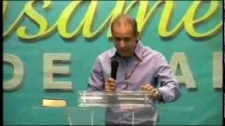 Pastor Claudio Duarte se eu soubesse audio corrigido