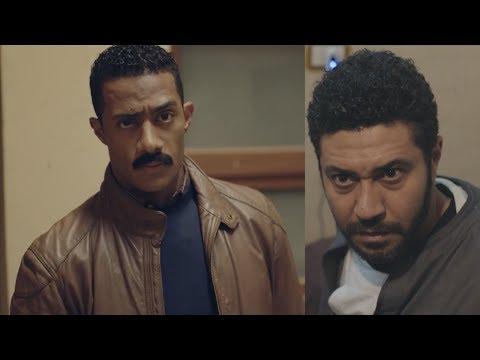 Xxx Mp4 زين القناوي يقبض علي مسعد هتلر مسلسل نسر الصعيد محمد رمضان 3gp Sex