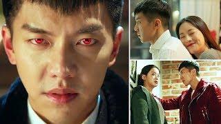 💗 Supernatural Love Story   Janam Janam Korean Mix   Korean Hindi Mix   Simmering Senses 💗
