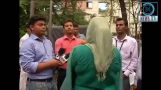 টয়লেটে নারী রোগীর নগ্ন ভিডিও ধারণ : (ভিডিও) - youtube