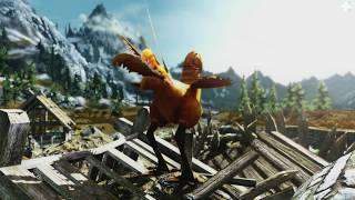 Skyrim Mods 100 - The Best Mod of All Time?