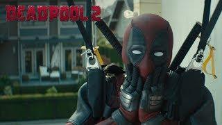 "Deadpool 2   ""What"