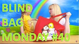 Blind bag Monday - Episode 40