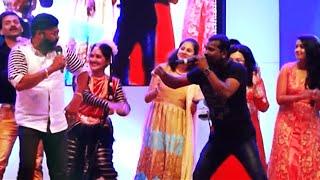 ആടു പാമ്പേ ആടാടു പാമ്പേ   Kalabhavan Mani Stage Show   Malayalam Comedy Stage Show 2016