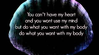 Lady Gaga Ft Christina Aguilera - Do What U Want Lyrics