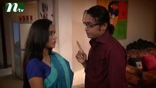 Bangla Natok Dhupchaya | Prova, Momo, Munmun, Nisho | Episode 131 | Drama & Telefilm