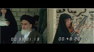 Iranian Revolution | Ayatollah Khomeini |TV Eye Special The year of the Prophet| Part Three