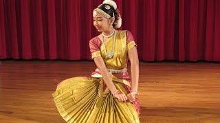 Dhithiki Dhithiki Thai   Celine   Classical Dance   Ennum Eppozhum