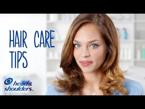 How to Take Care of Your Hair | Hair Care Tips