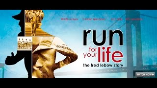 Run For Your Life - Full Documentary on the New York Marathon