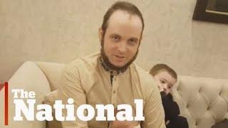 Freed hostage Joshua Boyle shares details of children