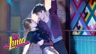 Soy Luna - Momento Musical - Nico y Jim: Invisibles